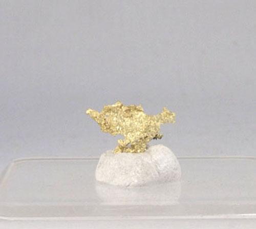 Gold Kristallin Eagle's Nest Mine