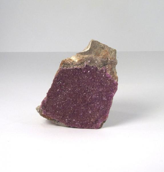 Unikat Kobalt-Calcit Stufe