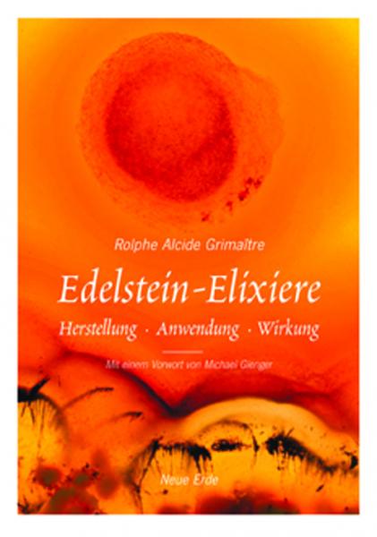 Grimaître, Edelstein-Elixiere