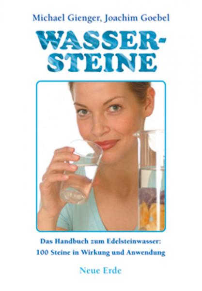 Gienger/Goebel, Wassersteine
