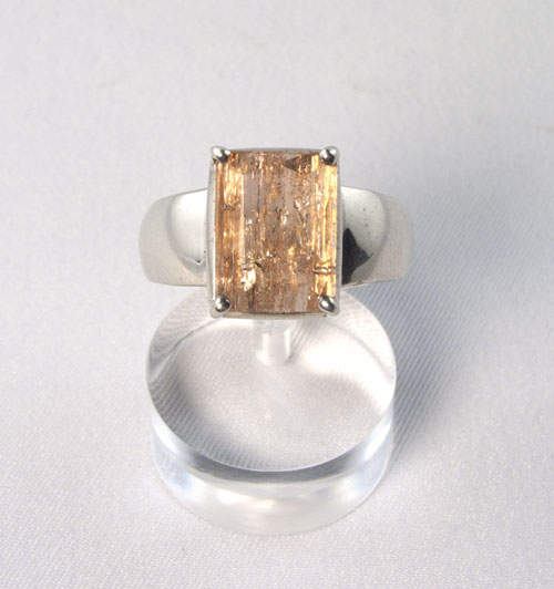 Ring Topas Imperial