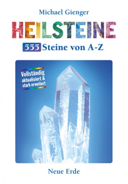 Gienger, Heilsteine A-Z