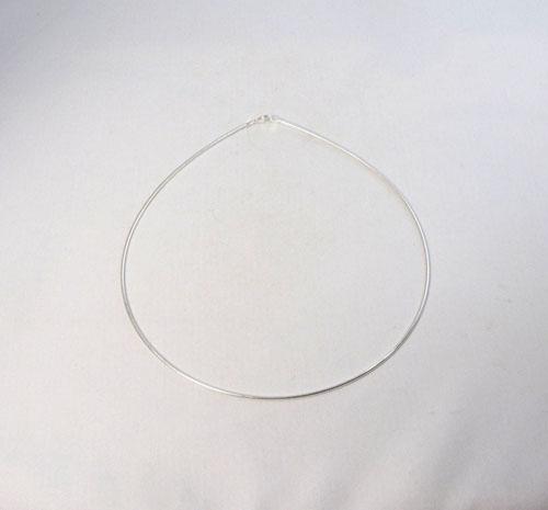 Omegareif Silber 1,5 mm