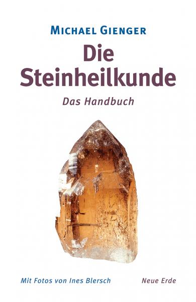 Gienger, Die Steinheilkunde