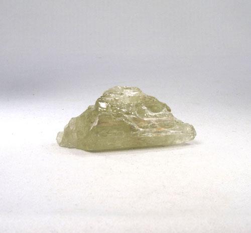 Unikat Hiddenit Kristall