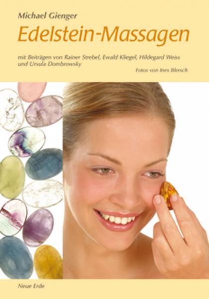 Gienger, Edelstein-Massagen