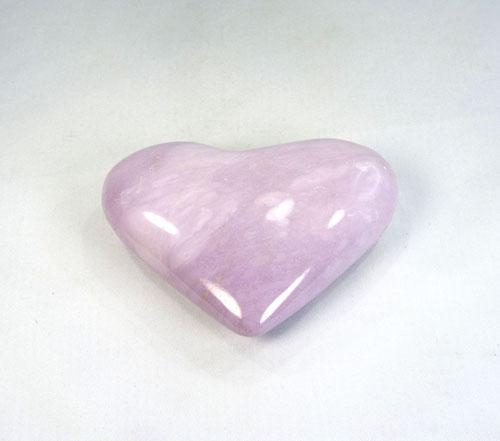 Herz Phosphorsiderit groß