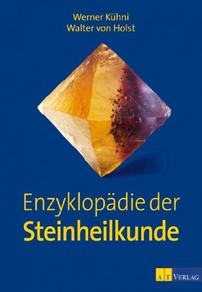 Kühni/v.Holst, Enzyklopädie der Steinheilkunde