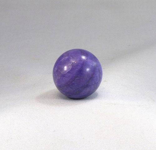 Sugilith  Kugel 19  mm