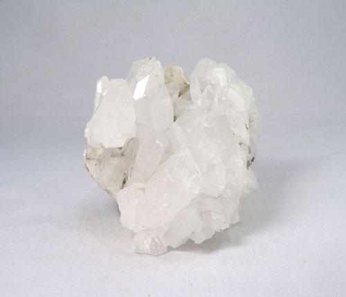 Bergkristall Stufe aus Gilgit