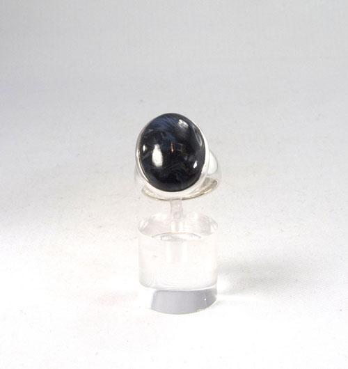 Unikat Ring Pietersit