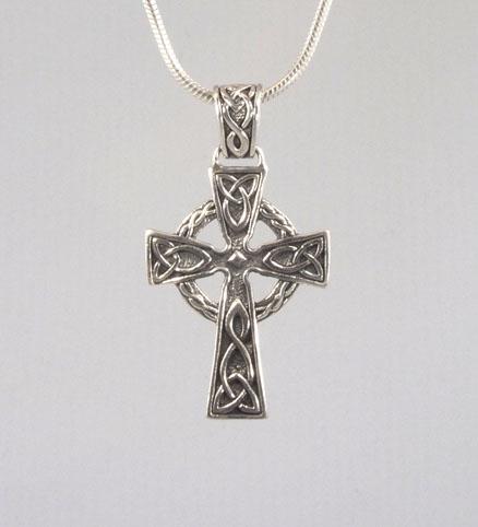 Anhänger Keltisches Hochkreuz