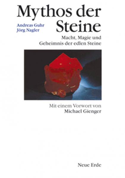 Guhr, Mythos der Steine