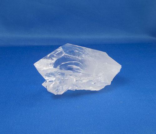 Unikat Bergkristall-Spitze Sammelkristall
