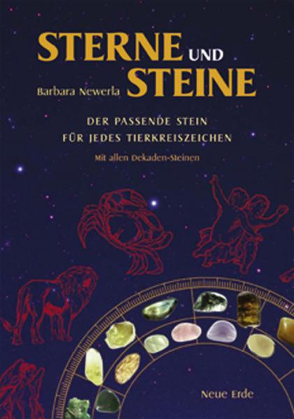 Newerla; Sterne und Steine