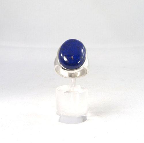 Unikat Ring Lapislazuli oval