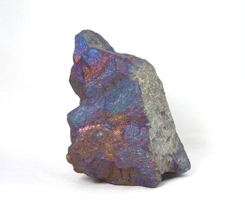 Chalkopyrit Rohstein XL