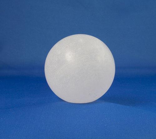 Alabaster Kugel 60 mm