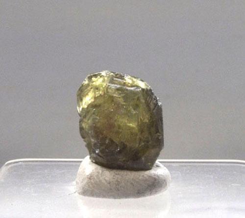 Dematoid Granat Kristall