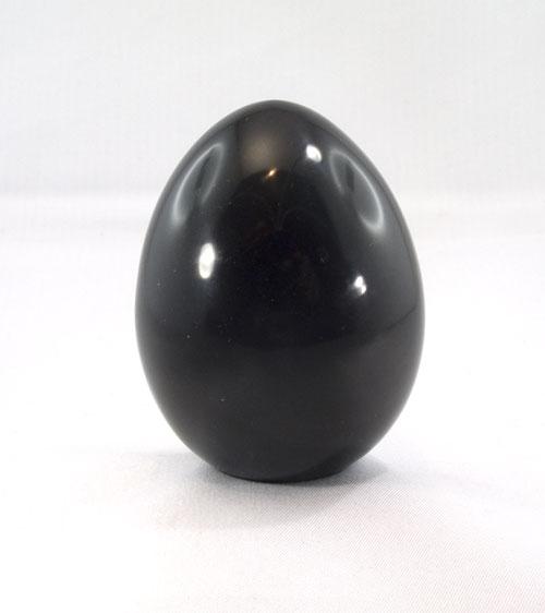 Regenbogen-Obsidian Ei