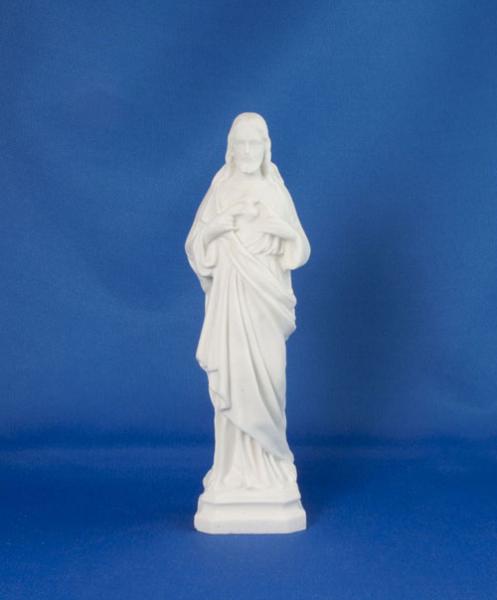 Jesus Statue Alabaster