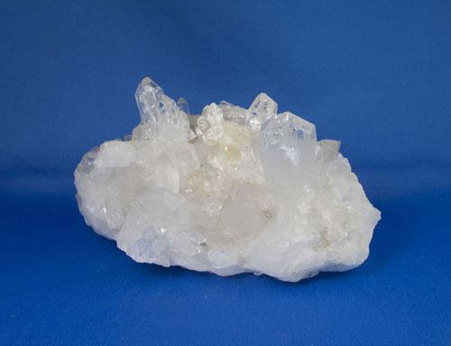 Bergkristall Stufe